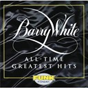 Barry White - anthology