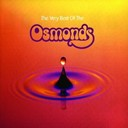 Donny Osmond / Jimmy Osmond / Marie Osmond / The Osmonds - Very Best Of The Osmonds