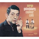 Serge Gainsbourg / The Moog Cook Book - couleur café