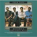 The Four Tops - Motown's greatest hits