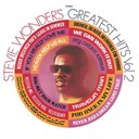 Stevie Wonder - Greatest hits (vol.2)