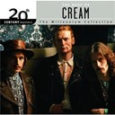 Cream - 20th century masters: the millennium collection: best of cream