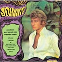 Johnny Hallyday - jeune homme