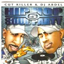 Avant / Blackstreet / Cut Killer / Dj Abdel / Dj Kool / Dmx / Don Silver / Dr Dre / Eric B / Eric Benet / Foxy Brown / Gang Starr / Ginuwine / House Of Pain / Jojo / Jon B / Kelly Price / Koffee Brown / Kokane / Lil' Kim / Ll Cool J / Lord Kossity / Matt / Missy Elliott / Montell Jordan / Mos Def / Mystikal / Nate Dogg / Nelly / Next / Pharoahe Monch / Public Enemy / R. Kelly / Rakim / Red Rat / Redman / Sean Paul / Snoop Dogg / Teddy Pendergrass / The Mash - Hip hop soul party episode 5