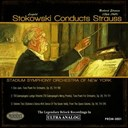Leopold Stokowski / Stadium Symphony Orchestra Of New York - Stokowski conducts strauss