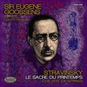 Sir Eugène Goossens / The London Symphony Orchestra - Stravinsky: le sacre du printemps