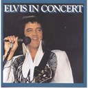 "Elvis Presley ""The King"" - in concert"
