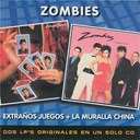 The Zombies - 2 en 1