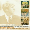 Harry Nilsson - Pandemonium shadow show / aerial ballet / aerial pandemonium ballet
