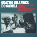 Brito / Candeia / Cavaquinho / Medeiros - Quatro grandes do samba