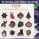 "Elvis Presley ""The King"" - The wonderful world of christmas"