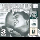 Eddie Reader / Fairground Attraction - The first of a million kisses - ay fond kiss - mirmama