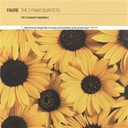 Gabriel Fauré / The Schubert Ensemble - Faure: the 2 piano quartets