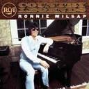 Ronnie Milsap - Rca country legends: ronnie milsap