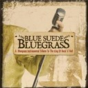 Craig Duncan - Blue suede bluegrass: a bluegrass instrumental tribute to the king of rock 'n' roll