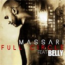 Massari - Full circle (feat. belly)