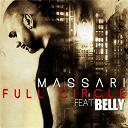 Massari - Full circle (feat. belly)