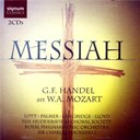 Huddersfield Choral Society / Sir Charles Mackerras / The Royal Philharmonic Orchestra - Messiah - g.f. handel, arr. w. a. mozart