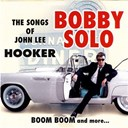 Bobby Solo - The songs of john lee hooker