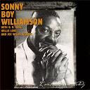 Sonny Boy Williamson - I ain't beggin' nobody