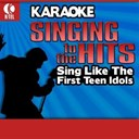 Bobby Vee / Dean / Del Shannon / Frankie Ford / Jan / Jimmy Clanton / Joey Dee / Mark Dinning / Pat Boone / Robin Luke / The Starlighters / Tommy Roe - Karaoke: sing like the first teen idols - singing to the hits