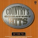 Billy Walker / Bobby G. Rice / Cal Smith / David Rogers / Ferlin Husky / Jeanne Pruett / Jeannie Seely / Jim Ed Brown / Jody Miller / Johnny Rodriguez / Ray Price / Red Simpson / Red Steagall / Roy Drusky / Susan Raye - Country's Greatest Hits of the 70's