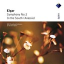 Sir Andrew Davis - Elgar : symphony no.2 &amp; in the south  -  apex