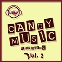 Alexander East / Arco / Christian Malloni / Colors Sound System / J / Jay West / M Brothers / Manuel Sahagun / Random Soul / The Candy Dealers / Unclesound - Candy music revisited, vol. 2