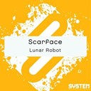 Scarface - Lunar robot - single