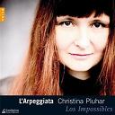 Christina Pluhar / L'arpeggiata - Los impossibles