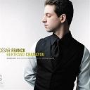 Bertrand Chamayou - César franck