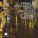 Compilation - Venise, Vivaldi, Versailles