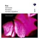 Nikolaus Harnoncourt - Fux : serenada, rondeau &amp; sonata a 4  -  apex