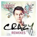 Teemid - Crazy (feat. joie tan)