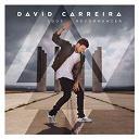 David Carreira - Tout recommencer