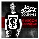 Tom Snare - Garçon sauvage (feat. goldchimes)