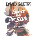 David Guetta - Lovers on the sun ep