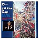 Herbert Von Karajan - Karajan in paris