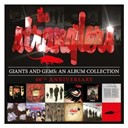 The Stranglers - Giants and gems: an album collection