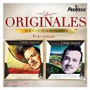 Pedro Infante - Los originales vol. 1