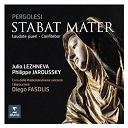 Philippe Jaroussky - Pergolesi: Stabat Mater, Laudate pueri & Confitebor