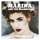 Marina / The Diamonds - Electra heart (deluxe)