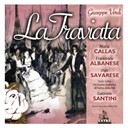 Gabriele Santini / Maria Callas - Cetra verdi collection: la traviata