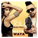 Tal - Waya waya (featuring sean paul)