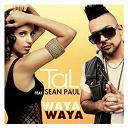 Tal - Waya waya (featuring sean paul)