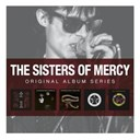 The Sisters Of Mercy - Original album series