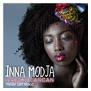 Inna Modja - French cancan (monsieur sainte nitouche)