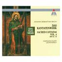Gustav Leonhardt / Nikolaus Harnoncourt - Bach, JS : Sacred Cantatas Vol.4 : BWV 61-78