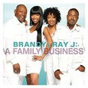 Brandy / Ray J / Sonja Norwood / Sy'rai & Rain Smith / Tasha Scott / Willie / Willie Norwood Sr. - A family business