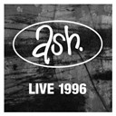 Ash - Live 1996